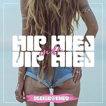 Hip Hiej in de VIP Hiej