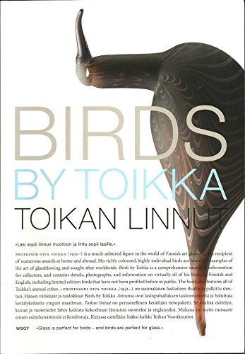 Birds by Toikka / Toikan Linnut