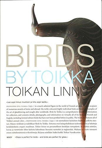 Birds by Toikka / Toikan Linnut