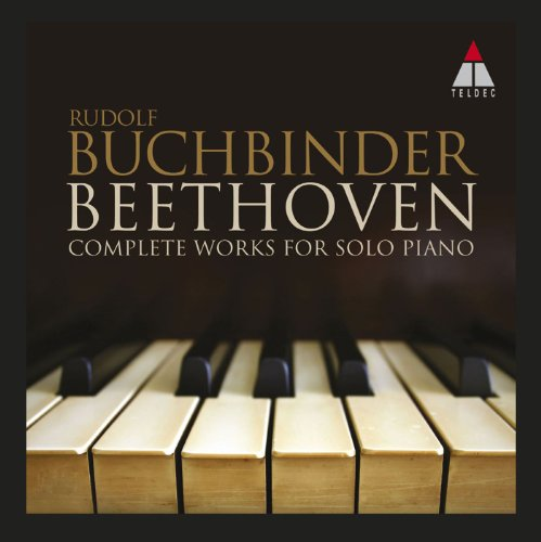 Beethoven : The Complete Works for Solo Piano