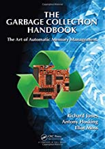 Best the garbage collection handbook Reviews
