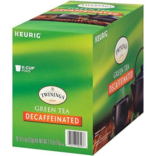 Twinings Green Tea Decaf Keurig K-Cups