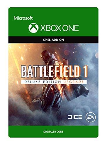 Battlefield 1: Deluxe Edition Upgrade [Xbox One - Download Code]