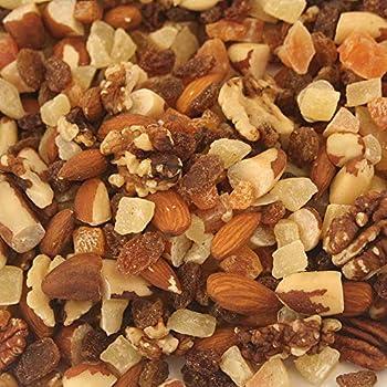 Tidymix Friandises pour perroquet - 250 g de Fruits et noix