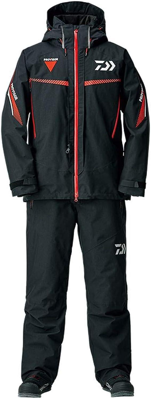 Daiwa (DAIWA) GoreTex Product Faburikusu Combiup Winter Suit DW1308 Black M