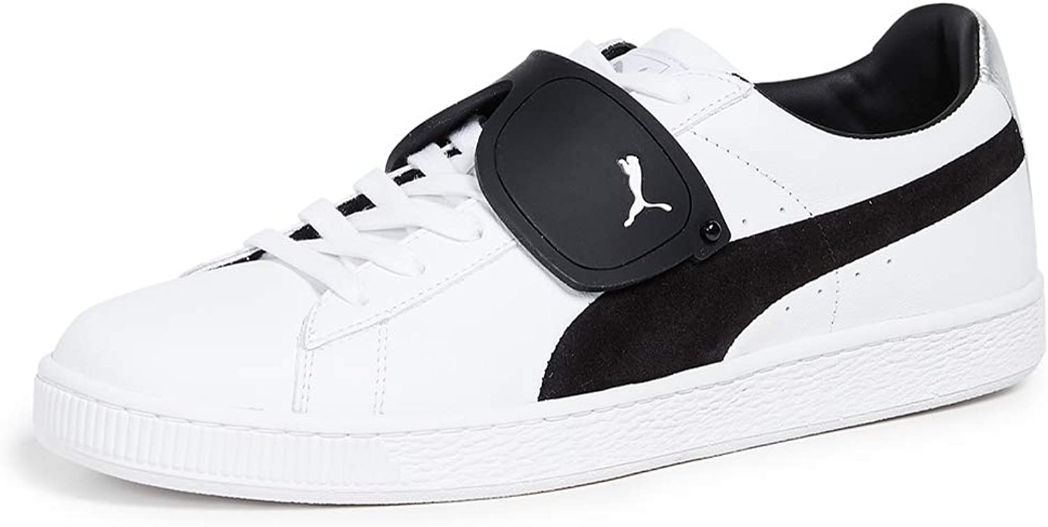Deluxe quality assurance PUMA Select Men's Classic Suede Sneakers