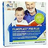 フィルムルックス 作品固定テープ フィルムプラストP90プラス 2cm×50m 01863