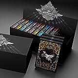 Overlord Estrella icono Huangdao 12 palacio constelación tarjeta de juego importada colección corte flor (color: 12)