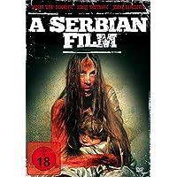 A Serbian Film [Alemania] [DVD]