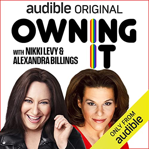 Owning It book cover