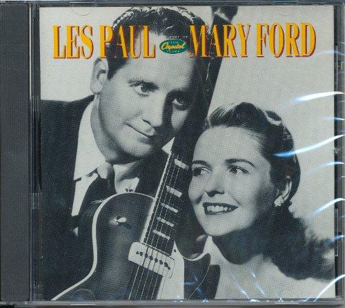 Les Paul/Mary - Les Paul & Mary Ford