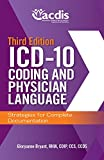 ICD-10 Coding and Physician Language: Strategies for Complete Documentation