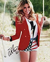ASHLEY BENSON signed autographed photo PRETTY LITTLE LIARS & DAYS OF OUR LIVES