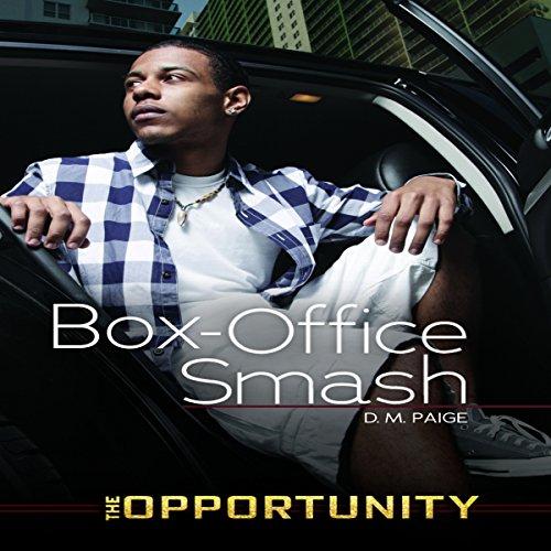 Box-Office Smash copertina