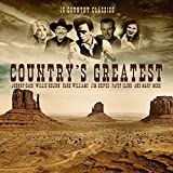 Country's Greatest [Vinilo]