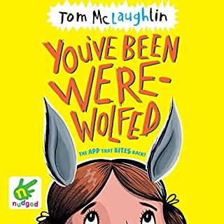You've Been Werewolfed                   Written by:                                                                                                                                 Tom McLaughlin                               Narrated by:                                                                                                                                 Charlie Sanderson                      Length: 2 hrs and 39 mins     Not rated yet     Overall 0.0