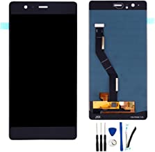 SOMEFUN LCD + TP Replacement for Huawei P9 Plus VIE-L29 VIE-L09 VIE-AL10 Display Touch Screen Digitizer Glass Assembly (Black)