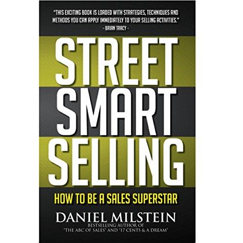 Street Smart Selling cover art