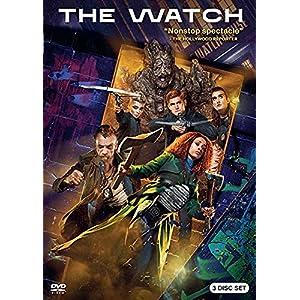 Watch, The: Season one (DVD)