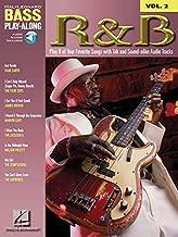 R&B: Bass Play-Along Volume 2