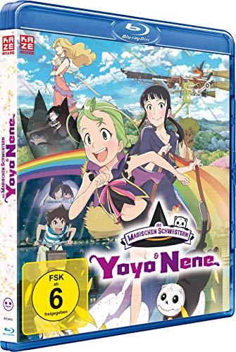Yoyo & Nene - Die magischen Schwestern - [Blu-ray]