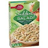 Betty Crocker Suddenly Creamy Italian Pasta Salad Mix, 8.3 oz (Pack of 6)...