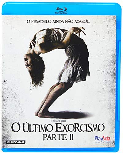 O Último Exorcismo - Parte II [Blu-ray]