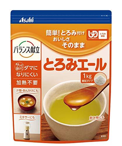 アサヒグループ食品 とろみエール 1kg