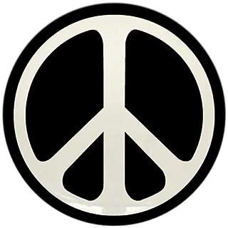 Classic Peace Symbol 1