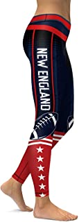 CNC New England V2 Sports Leggings
