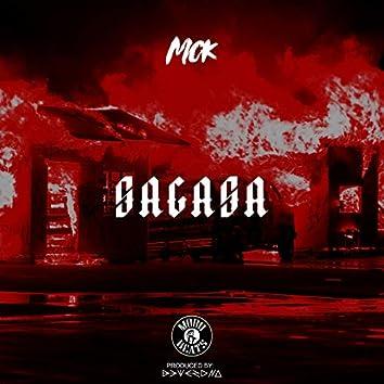 Sagasa (feat. MCK)