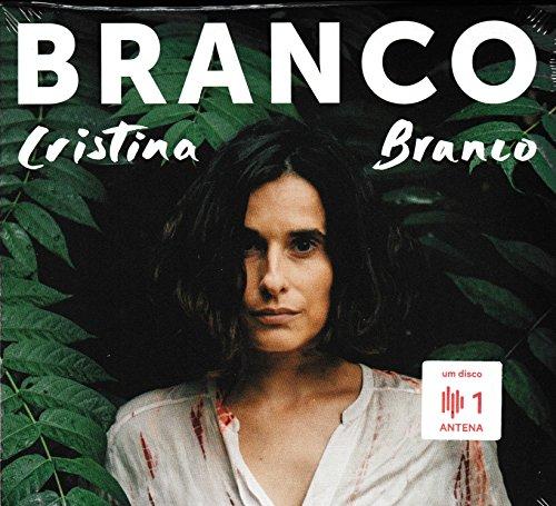 Cristina Branco - Branco [CD] 2018
