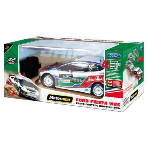 R/C Auto Motorama-1/16 WRC Drift 4WD Mini Coopedr Countryman 499043