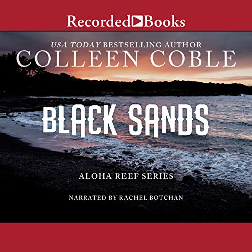 Black Sands cover art