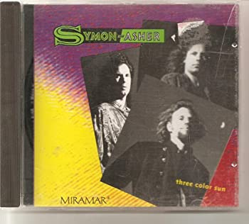 Audio CD Three Color Sun Book