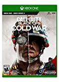 Call of Duty: Black Ops Cold War for Xbox One [USA]
