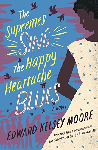The Supremes Sing the Happy Heartache Blues (English Edition)