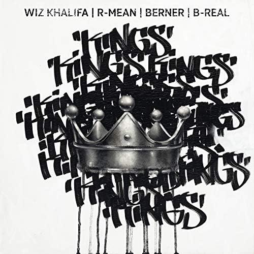 R-mean, Berner & B-Real feat. Wiz Khalifa