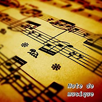 Note de musique