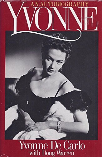 Price comparison product image Yvonne: An Autobiography