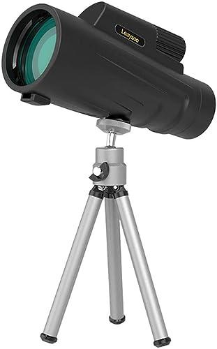 SMBYLL Azote de Vision Nocturne imperméable à l'eau Haute définition monoculaire Haute lumière Haute luminosité Faible luminosité Télescope (Taille   10X50)