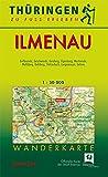 Wanderkarten Ilmenau und Umgebung