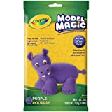 Crayola Model Magic Kit, Multicoloured, 22.86 x 13.97 x 2.03 cm