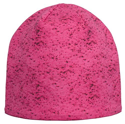Pinewood Himalaya Mütze, Hot Pink Melange, OneSize
