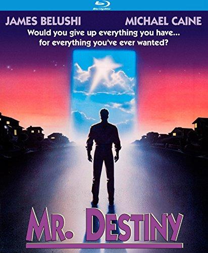 Mr. Destiny [Blu-ray]