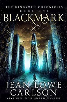 Blackmark (The Kingsmen Chronicles #1): An Epic Fantasy Adventure pdf epub