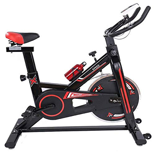 Buy Bargain Tyannan Upright Exercise Bikes Silent Trainer Bicycle Training Cross Trainer Sports Bike...