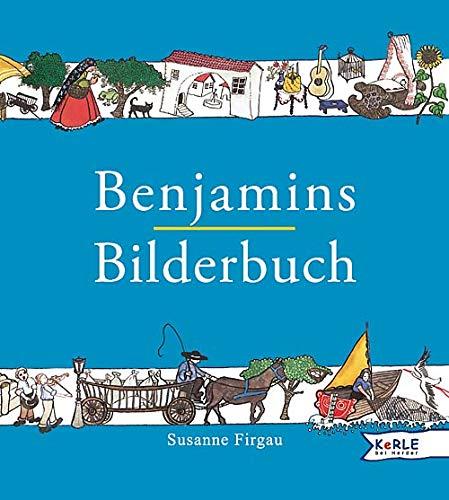 Benjamins Bilderbuch
