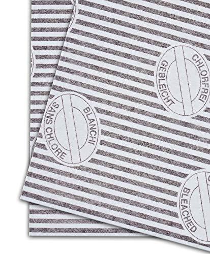 Invest Dunstabzug-Fettfilter Flachfilter Dunstabzugshaube Filter 47 x 56 cm für alle Abzugshauben
