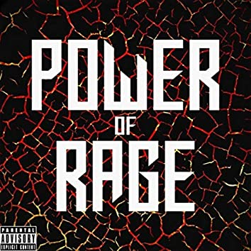 Power of Rage